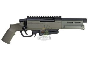 ARES Amoeba 'STRIKER' AS03 Sniper Rifle - OD