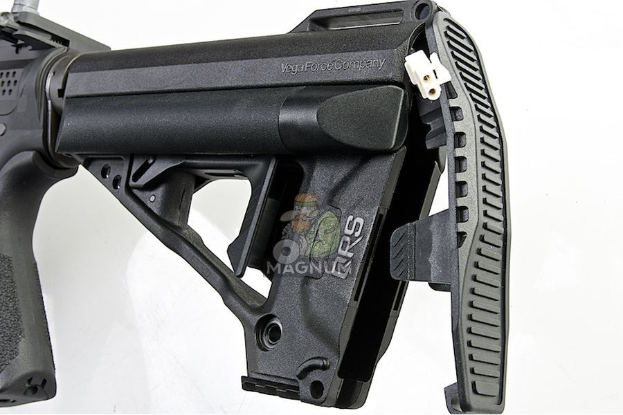 VFC Avalon Samurai EDGE AEG - Black