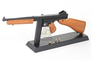 Blackcat Airsoft Mini Model Gun M1928A1
