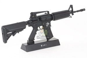 Blackcat Airsoft Mini Model Gun M4A1 - Black