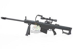 Blackcat Airsoft Mini Model Gun M82A1