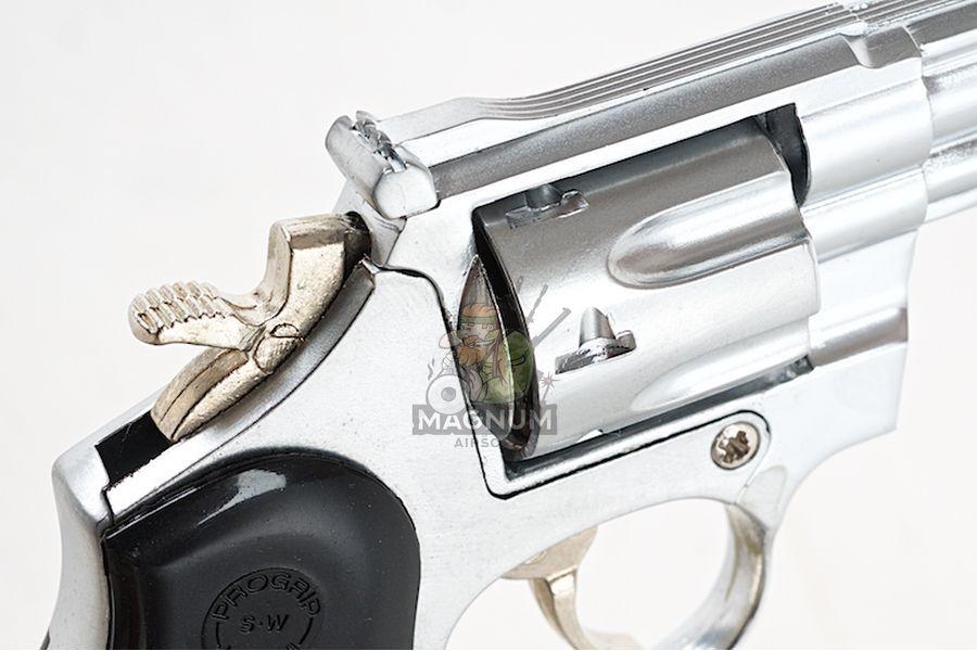 Blackcat Airsoft Mini Model Gun M29
