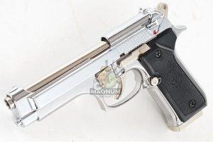 Blackcat Airsoft Mini Model Gun M92F