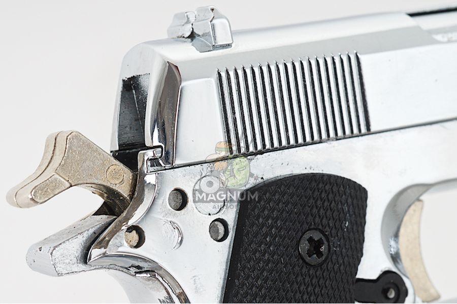 Blackcat Airsoft Mini Model Gun M1911