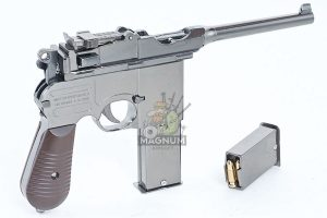 Blackcat Airsoft Mini Model Gun M1932