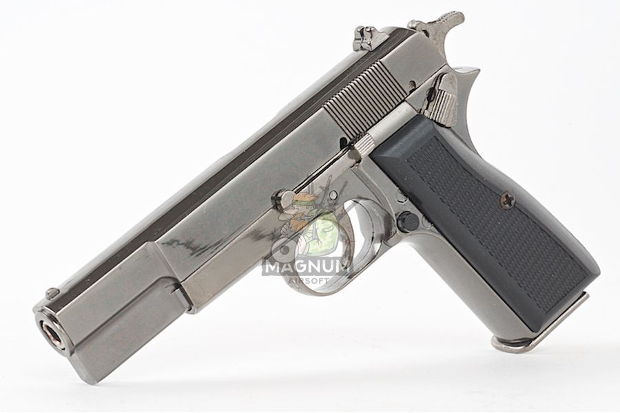 Blackcat Airsoft Mini Model Gun M1935