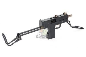 Blackcat Airsoft Mini Model Gun M10
