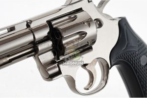 Blackcat Airsoft Mini Model Gun 357 Magnum Python