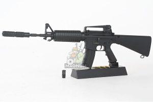 Blackcat Airsoft Mini Model Gun M4A1 Fixed Stock