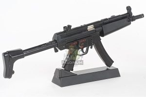 Blackcat Airsoft Mini Model Gun MP5