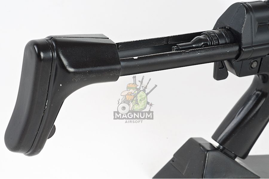 Blackcat Airsoft Mini Model Gun MP5
