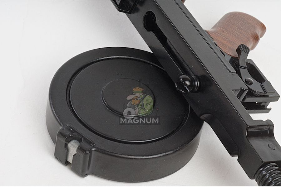Blackcat Airsoft Mini Model Gun M1928 (Scale 1:3)