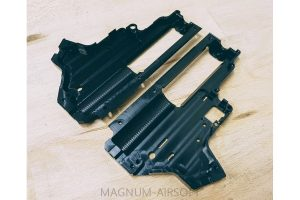 CNC Gearbox HPA V2 – QSC