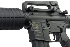 Cybergun Nylon Fiber Colt M4 Carbine AEG - Black
