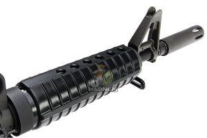 DNA XM177E1 GBBR MOD 609 - Black