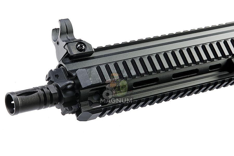 E&C EC102 Full Metal HK416 AEG - Black