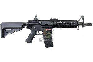 E&C EC305 Full Metal M4 CQB RAS II AEG