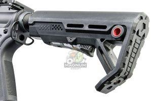 E&C EC311 Full Metal KAC SR16-E3 URX3 8 inch AEG