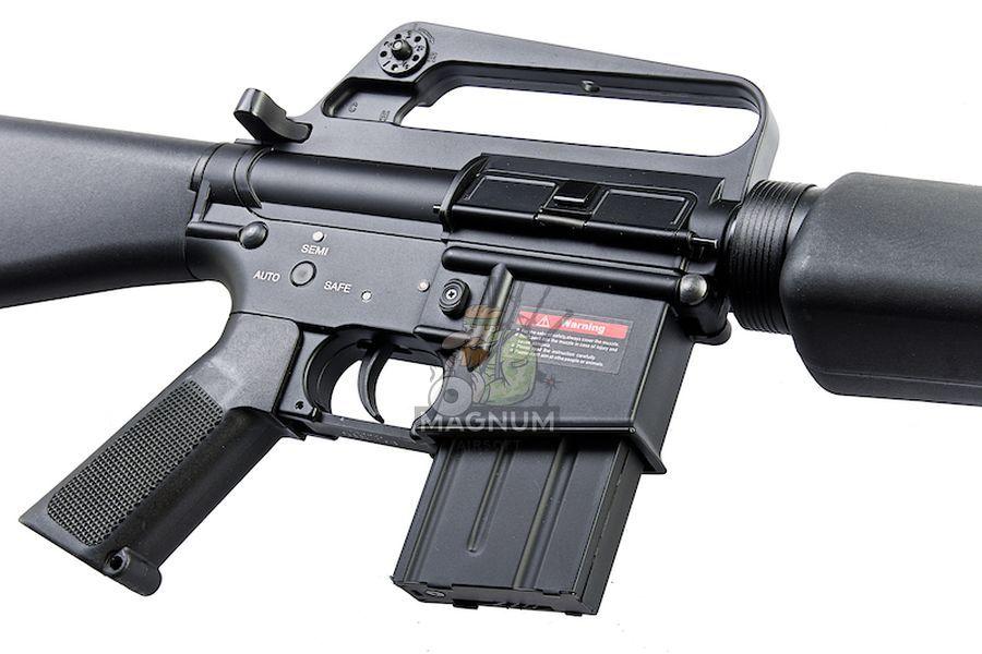 E&C EC319 Full Metal M16VN AEG