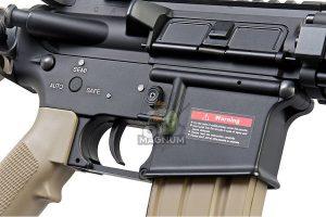 E&C EC603 Full Metal M4 MK18 MOD 1 9 inch Type 1  - Dark Earth