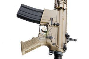 E&C EC603 Full Metal M4 MK18 MOD 1 9 inch Type 3 - Dark Earth