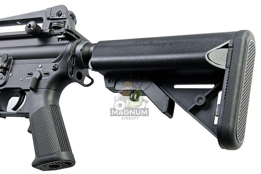 E&C EC701 Full Metal M4A1 w/ M203 AEG