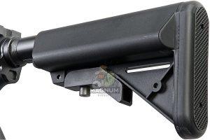 G&G PCC9 AEG - Black
