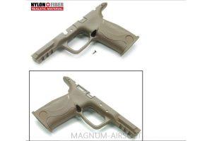 Guarder Original Frame for MARUI M&P9 Standard (No Marking/FDE)