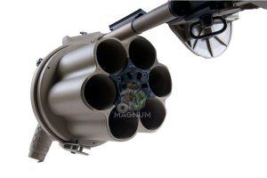 ICS-191 GLM Grenade Launcher (Desert Tan)