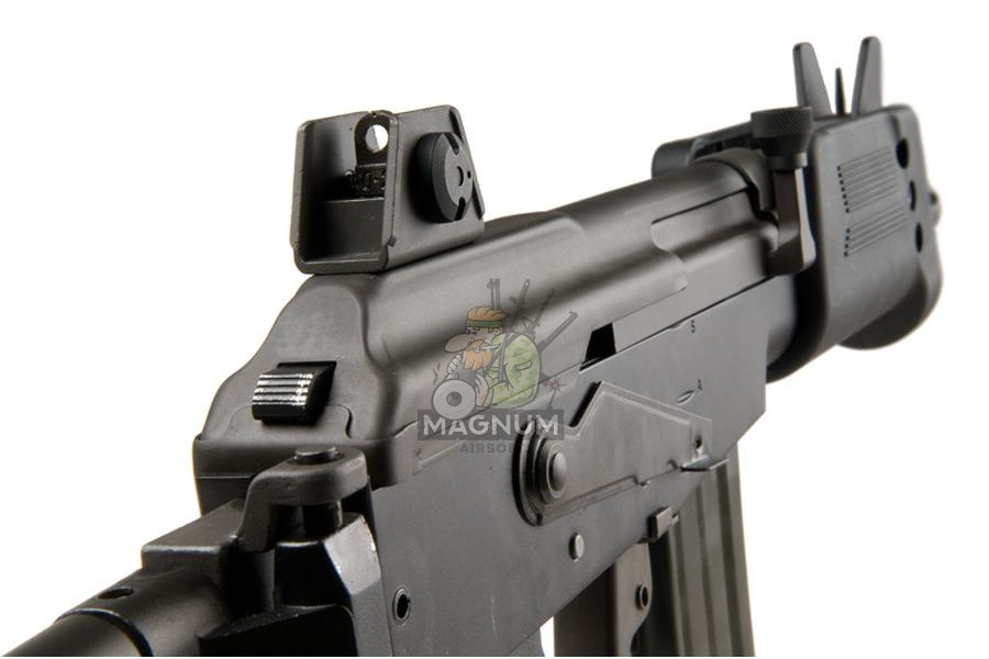 King Arms GALIL MAR Non-blowback Version