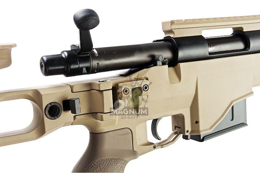 ARES M40A6 Sniper Rifle - DE