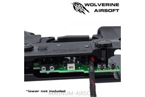 MTW Electronics Control Board