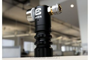 Mancraft HRR Regulator