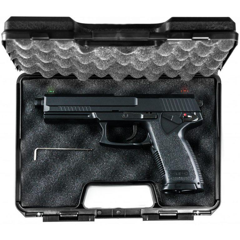 NOVRITSCH SSX23 Airsoft Pistol v2020 3 - NOVRITSCH SSX23 Airsoft Pistol v2020