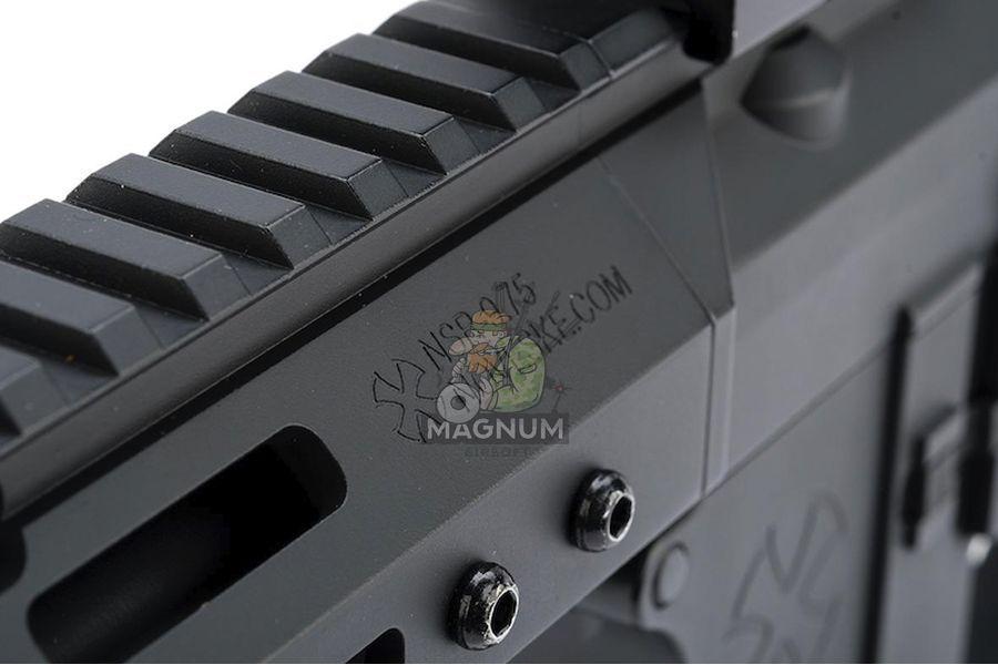 EMG Noveske Gen.4 Shorty Airsoft AEG Rifle - Black (by APS)