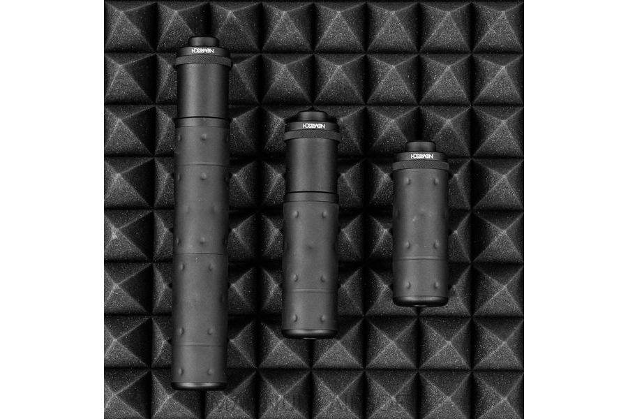 Novritsch SSX23 – Modular Suppressor
