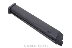 Prowin 52 rounds Aluminum Magazine for TM G Series