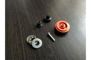 RETRO ARMS CNC Aluminium Piston Head Silent