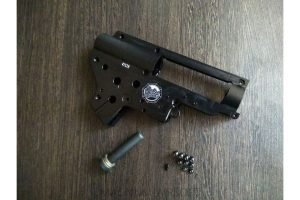 RETRO ARMS CNC gearbox V2 (8mm) for VFC - QSC
