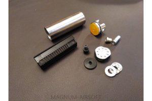 RETRO ARMS цилиндропоршневая LUXE со скидкой