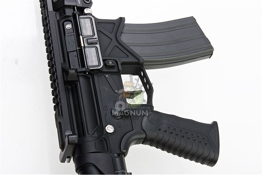 RWA B.A.D. SBR GBBR (Licensed by Battle Arms Development)