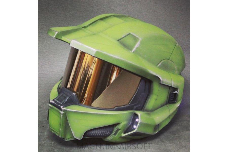 """Шлем """"Halo Infinite"""""""