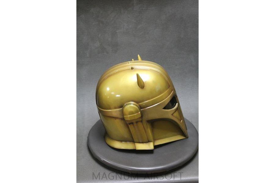 """Шлем """"Мандалорец Кузнец"""""""