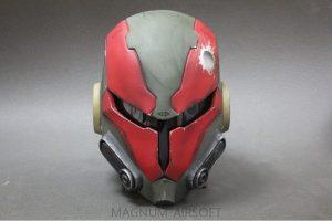 """Шлем """"Мандалорец V1"""""""