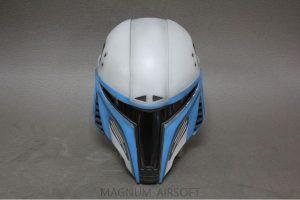 SHlem Mandalorets V2  300x200 - Шлем «Мандалорец V2»