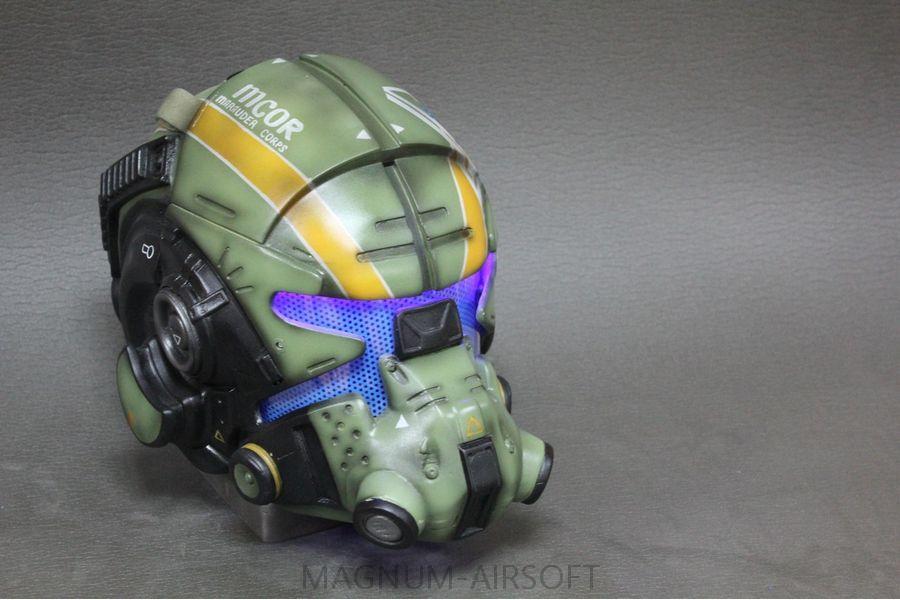 "Шлем ""Пилот TF2"""