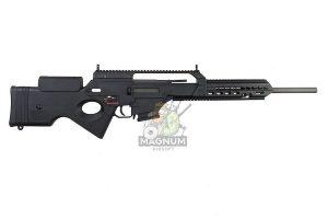 ARES SL-9 Tactical ECU Version - Black