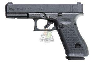 Umarex Glock 17 Gen 5 GBB Pistol (by VFC)