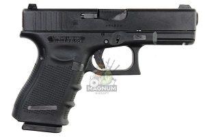 Umarex Glock 19 Gen 4 GBB Pistol (by VFC)