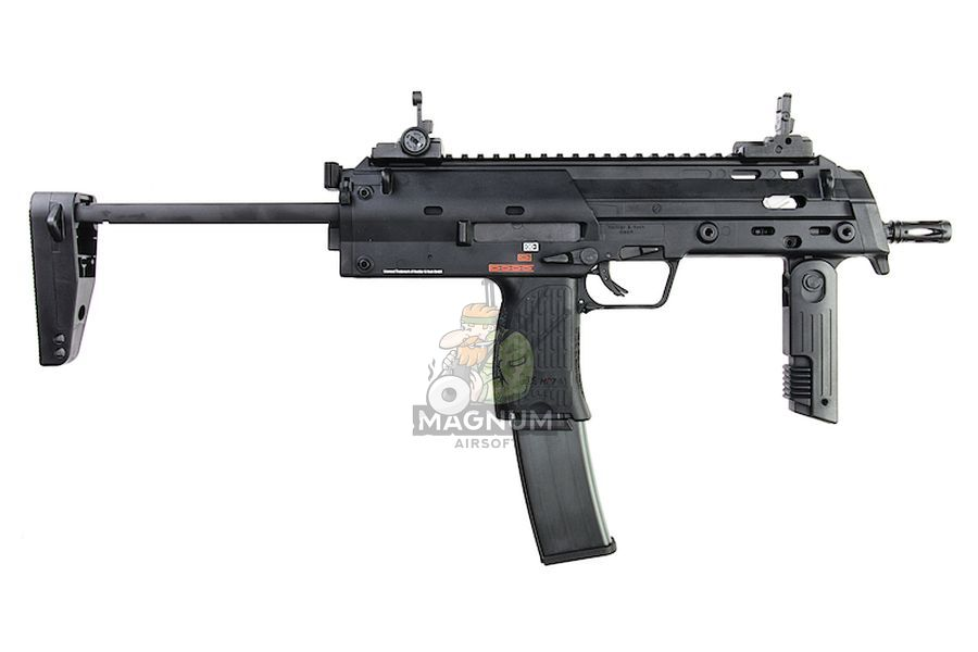 VF1 LMP7 BK02 2L - Umarex MP7A1 New Generation AEG (by VFC)